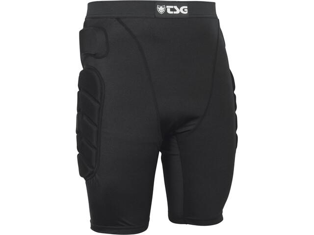 TSG All Terrain Crash Protector Broek, black